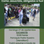 Jornada Migrantes y Refugiados 2020, Pamplona y Tudela