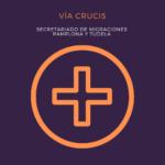 Viacrucis del Secretariado de Migraciones Pamplona y Tudela